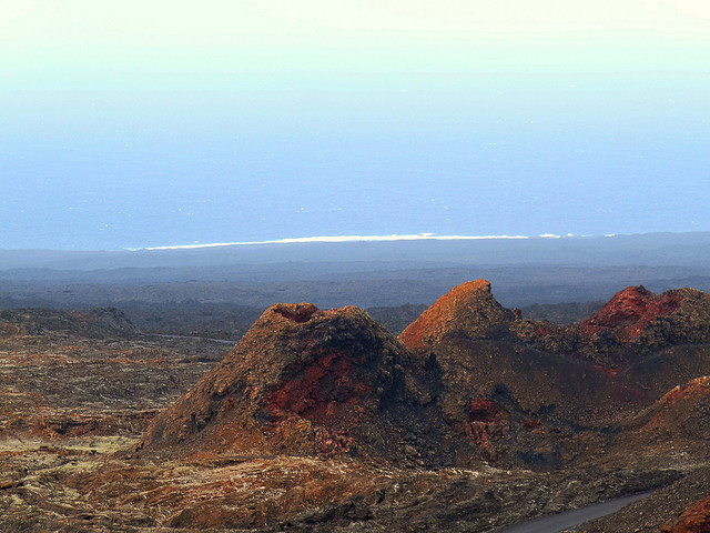 Lanzarote picture by Flickr user GanMed64